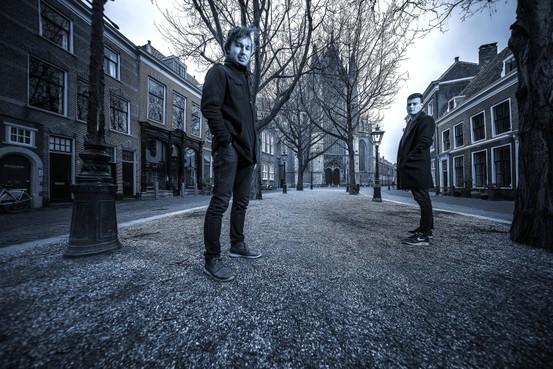 Opnames in Leiden voor film Bourgeois Absolutie: 'Horror hiervoor beste genre'