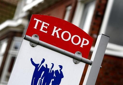 Herstel huizenprijzen vooral in Randstad