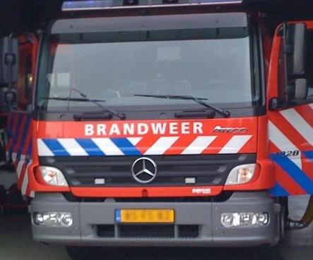 Brandweer Noord-Holland Noord krijgt nieuwe communicatiemiddelen: contract met leverancier voor 1,7 miljoen euro