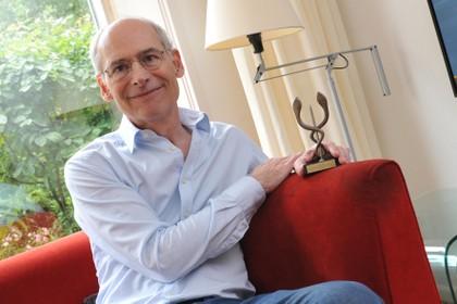 Doodzieke psychiater Daniël van Dijk wil geen afscheid nemen: 'Alleen een wonder kan me nog redden'