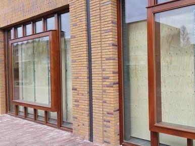 'Xenos maakt bunker van prachtig winkelpand Den Helder'