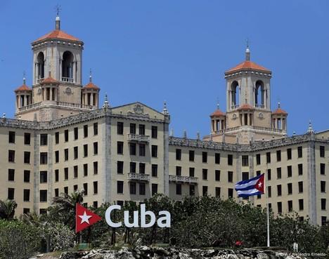 Cuba verwacht 10 procent minder toeristen
