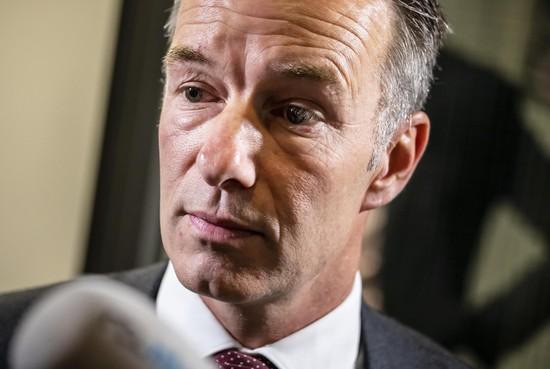 Haarlems Kamerlid Van Haga overweegt aangifte wegens 'chantage'