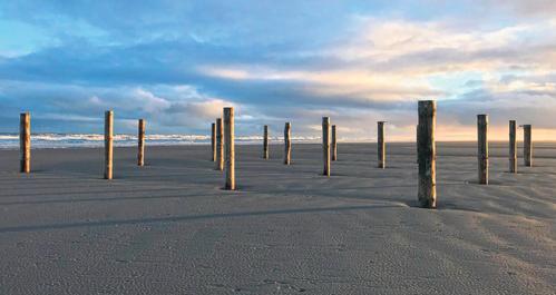 Leven op Schiermonnikoog: 'We laten ons graag leiden door water en wind' [video]