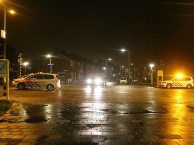 Fietser gewond bij aanrijding in Noordwijk