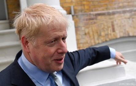 Conservatieven stemmen over opvolging May