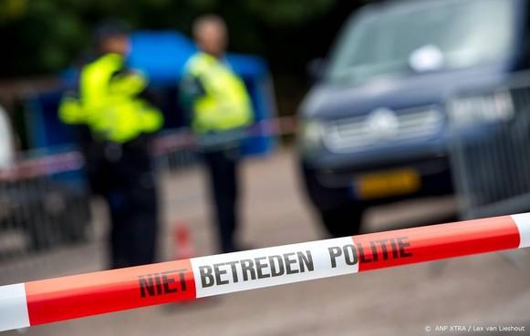 Cel en tbs voor poging moord op agent