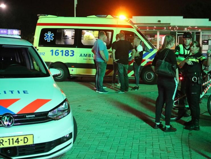 Gewonde bij vechtpartij kermis Noordwijkerhout