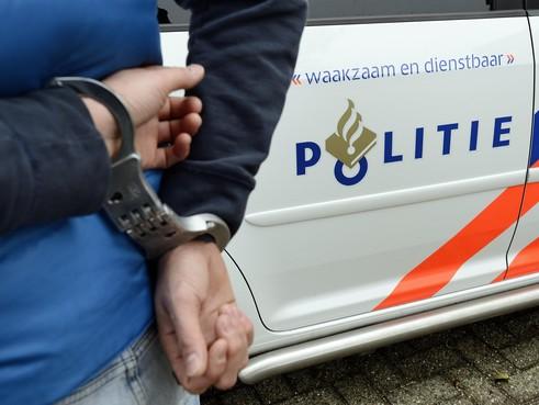Noordwijkerhouter mishandeld met bierglas in Tilburg