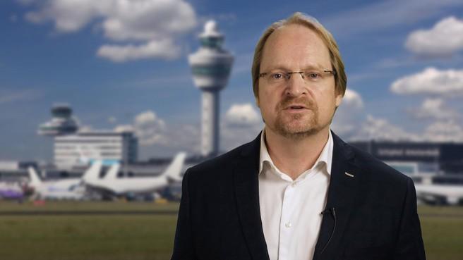 FvD-lijsttrekker Johan Dessing gaat voortouw nemen bij coalitiebesprekingen niet uit de weg