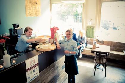 'Praten tegen personeel alsof het kleuters zijn: Sijthoff is ook een leerschool voor de gasten'
