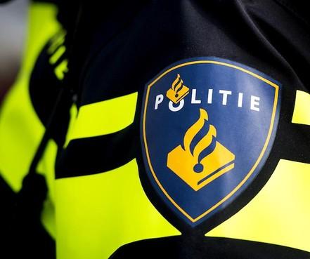 Politie betrapt inbreker (17) in woning Haarlem