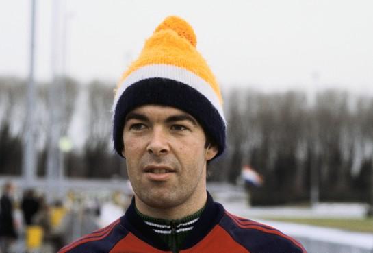 West-Friese schaatser Klaas Vriend (1952-2019) leverde prestaties van wereldformaat in schaduw van de schaatstop
