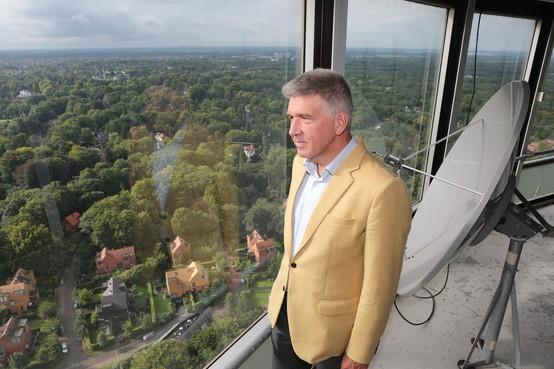 Burgemeester Broertjes: 'Twee integriteitsmeldingen tegen wethouder Jaeger'