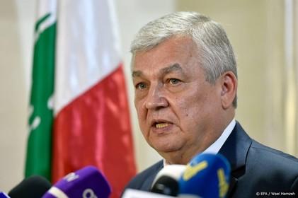 Kremlin noemt Turkse inval Syrië onacceptabel