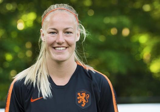 Van der Gragt naar FC Barcelona: 'Eindelijk mag ik het van de daken schreeuwen' [video]