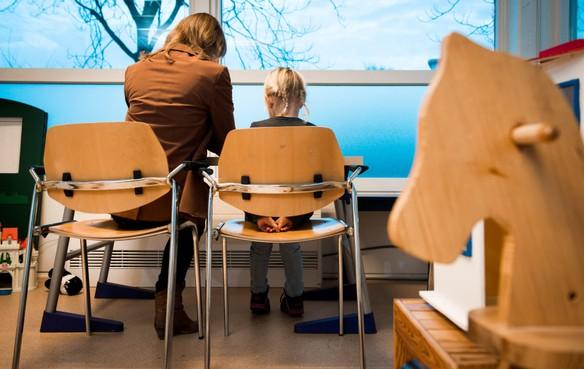 Actie ouders tegen 'falende' jeugdhulp in Alphen aan den Rijn en Kaag en Braassem