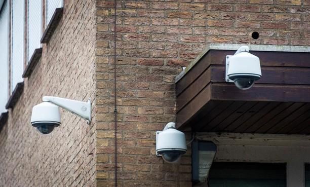 Politie kan 200.000 privé-camera's gebruiken