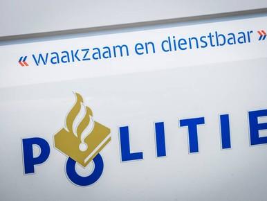 Zwaargewonden door verkeersongeluk in Delft