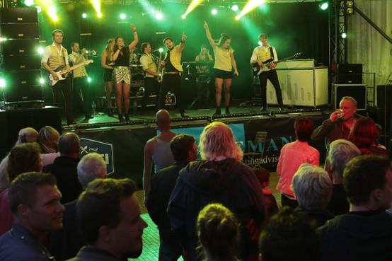 Alternatief voor Hilversum Alive: tóch een podium in juni op het Keiplein