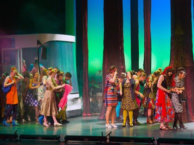 NKT en Purple genomineerd voor Amateur Musical Awards