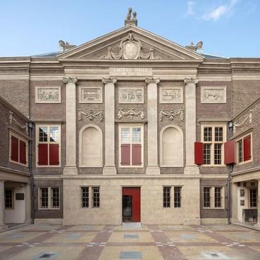 Koning Willem-Alexander verricht volgende maand de heropening van Museum De Lakenhal