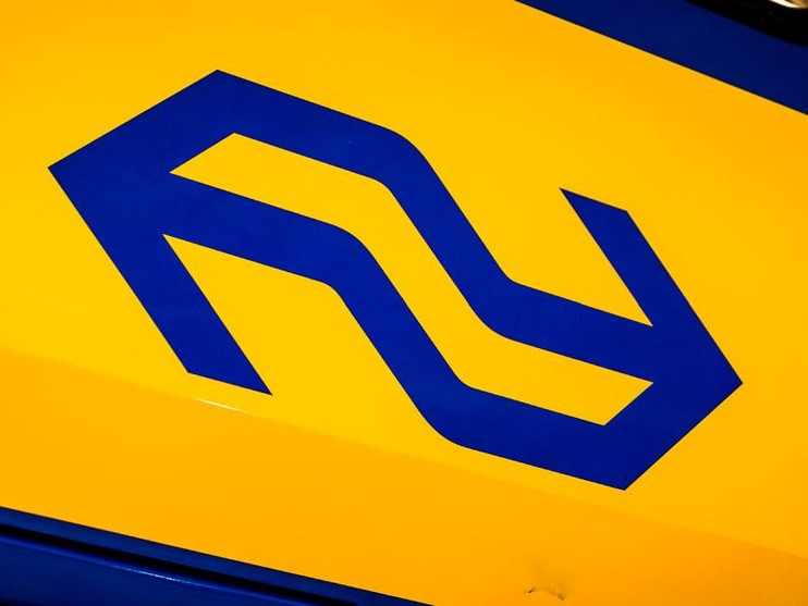 NS zet wegens storm minder treinen in