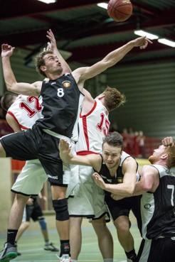 Basketballers van Onze Gezellen kennen goede competitiestart: nog ongeslagen