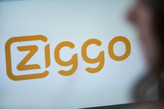 Ziggo wil silo boven kabelbreuk laten verwijderen; storing in Alkmaarse dorpen duurt voort