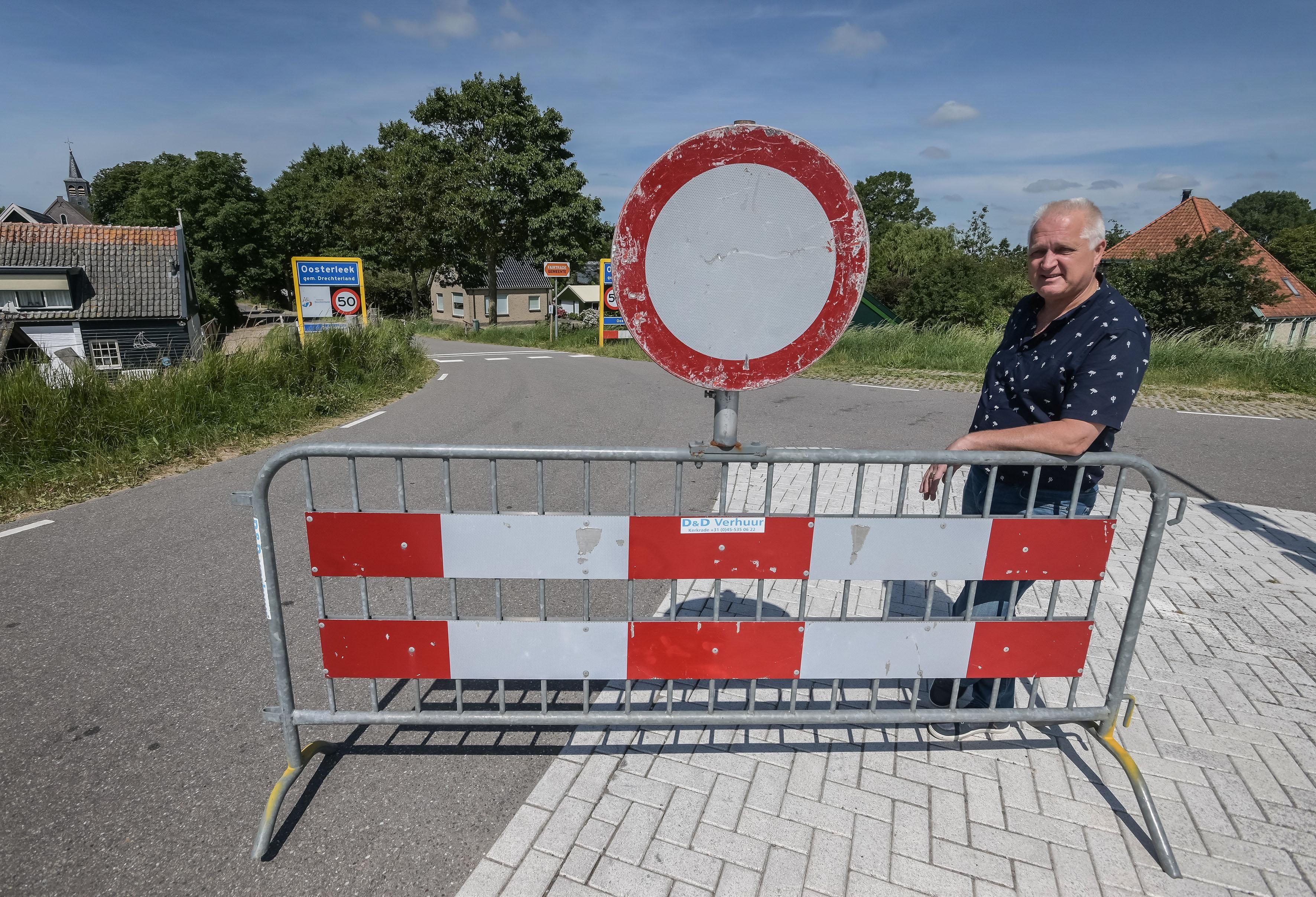 Afzetting Ironman raakt Oosterleek, Schellinkhout en Wijdenes - Noordhollands Dagblad