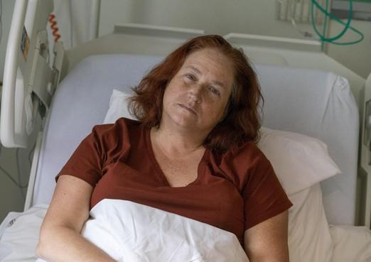 'Galopperen is tegen de regels': Amerikaanse Valerie reist naar Noord-Holland voor droomrit en belandt in het ziekenhuis