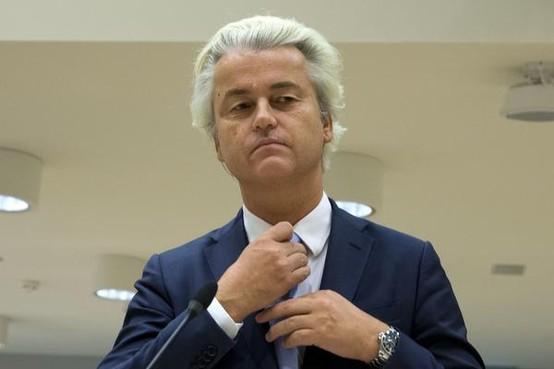 PVV laat Leidse regio links liggen