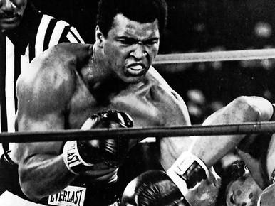 Boksgrootheid Muhammed Ali had Parkinson.