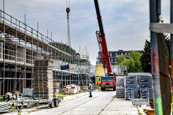 Projectontwikkelaars krijgen in Purmerend de rekening voor groen, parkeren en huurwoningen
