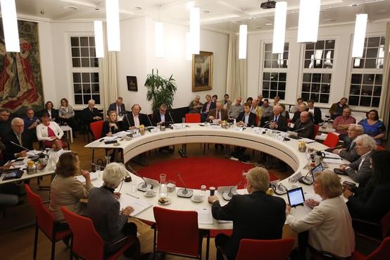 VVD was het afgelopen politieke jaar de effectiefste ideeënmachine in gemeenteraad Laren, Liberaal Laren zag voorstellen het vaakst sneuvelen
