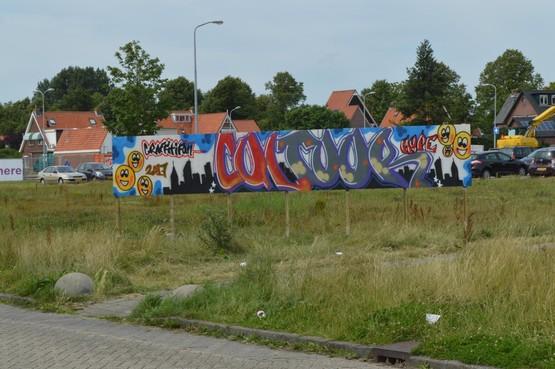 Kleurrijk festival op Harmonieplein Nieuw-Vennep