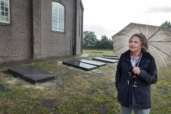 Forse kritiek op renovatie van Akker Gods: 'Bijna geneigd het grafschennis te noemen'