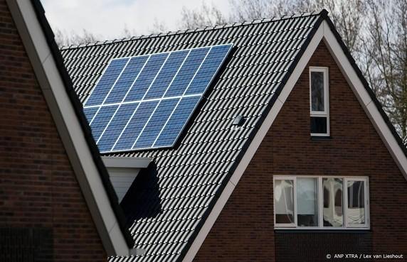 Onverwacht succes nekt subsidie duurzamer huis