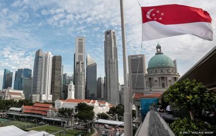 EU-verdrag met Singapore gaat deze maand in