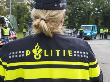 Man geslagen en bedreigd in Beverwijk na ruzie om geld