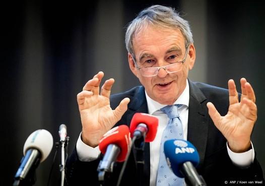 Van Geel voorzitter Omgevingsraad Schiphol
