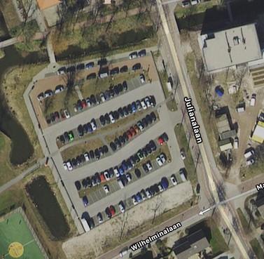 Ruzie over Schager parkeerfonds voor binnenstad is inzet van rechtszaak bij het Gerechtshof