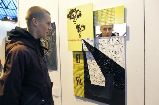 Winnaar Zilveren Kei: 'Van belang is mezelf zijn'