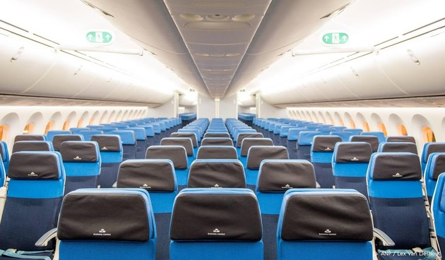 Koerier vergeet peperdure juwelen in vliegtuig