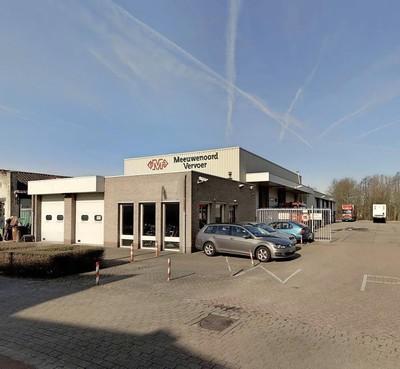 Onderhandelingen over Meeuwenoord hervat door gemeente Noordwijk