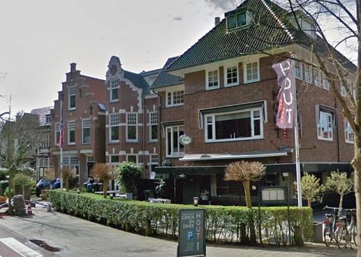 Restaurant Hout in Haarlem zou failliet zijn, eigenaar ontkent