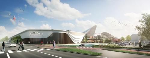 Leidschendam krijgt grootste winkelcentrum, maar 'wordt geen rivaal van Leiden'