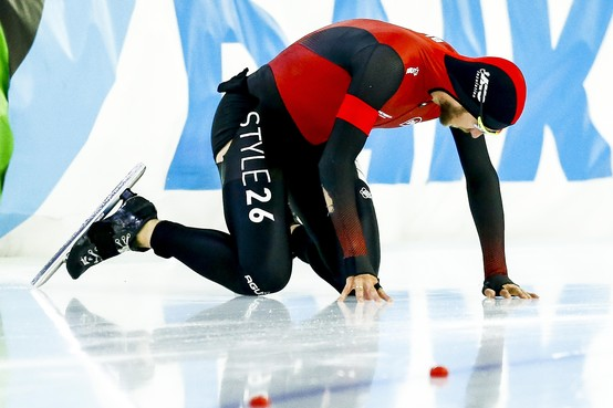 Blokhuijsen en Verweij jagen olympische missie na - de droom die nog rest: individueel goud bij de Winterspelen