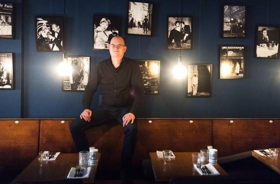 Uitgeloofd vindersloon lokt nog geen personeel naar restaurant Bij Tholen in Haarlem