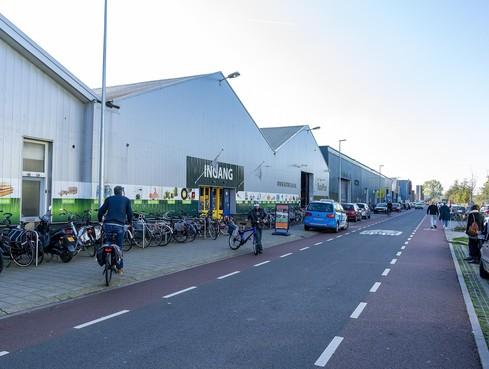 Rataplan koopt pand Zijperstraat, spaak in wielen woningbouwplannen Alkmaar